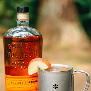 Bourbon Spiked Apple Cider Recipe