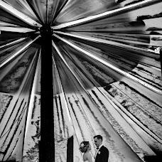 Wedding photographer Saulius Aliukonis (onedream). Photo of 02.11.2018