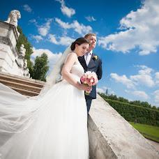 Wedding photographer Kseniya Molochkova (KsyMilk). Photo of 06.07.2015