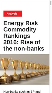 Energy Risk- screenshot thumbnail