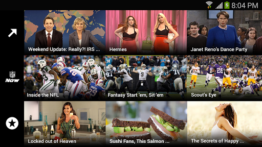 Yahoo Screen screenshot 6