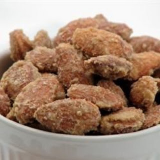 Flavored Roasted Almonds Recipes