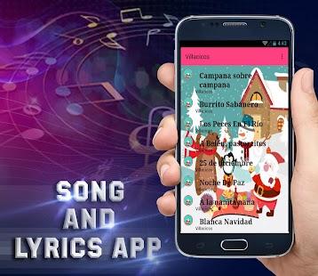 Vilancicos-(12 Day of Christmas) Musica de Navidad - náhled