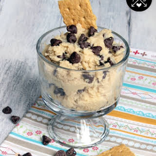 Chocolate Chip Cookie Dough Dip Without Cream Cheese Recipes.