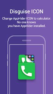 Download Dialer Vault-AppHider App For Android 1