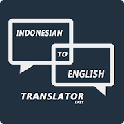 Indonesian-English Translator