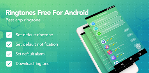 Ringtones Free For Android - Apps on Google Play
