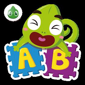 Boci Play Alfabet