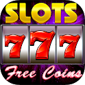 Free demo slots and slot mashines of online casino icon