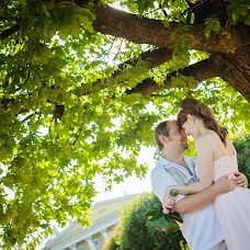 Wedding photographer Marina Petukhova (Myskina6). Photo of 01.02.2014
