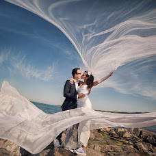 Wedding photographer Georgi Vachev (gordian). Photo of 20.06.2015