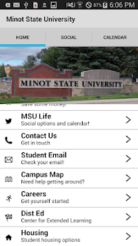 Minot State University Campus Map.Download Minot State University Apk Latest Version App For Android