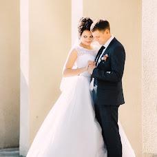 Wedding photographer Evgeniy Pivkin (Pivkin). Photo of 28.10.2018