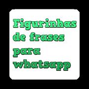 Figurinhas de frases - WAStickerApps