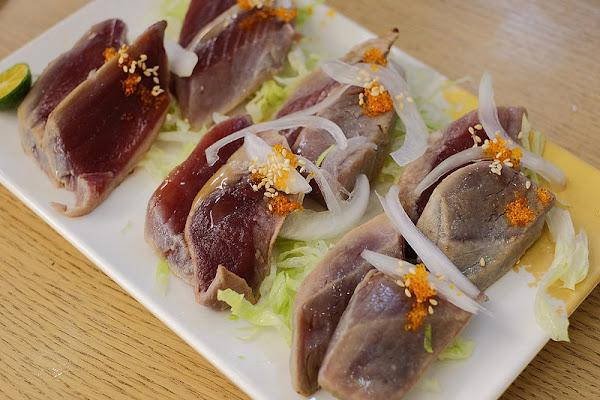 順億鮪魚生魚片.壽司專賣店 ☞『遠洋漁場直送』,講求超低溫冷藏、高品質作業的鮪魚生魚片!