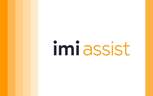 imiassist Screen Sharing