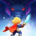 Little Hero: Idle RPG icon