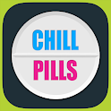 Chill Pills - Mindfulness Meditations for Life icon