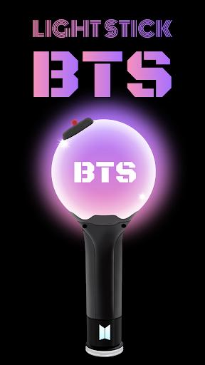 BTS LightStick screenshot 1
