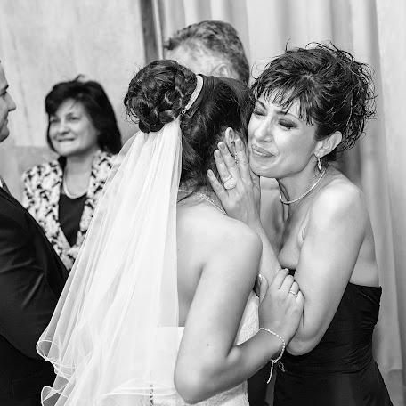 Wedding photographer Hristo Ivanov (heavenstudio). Photo of 06.02.2015