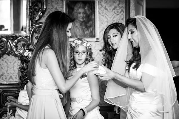 Hochzeitsfotograf Reza Shadab (shadab). Foto vom 27.05.2017