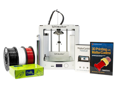 Ultimaker 2+ Advanced Educational Bundle