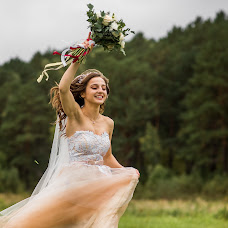 Wedding photographer Oleg Zakharchenko (photozaharol). Photo of 03.02.2018