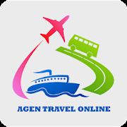 Agen Travel Online APK