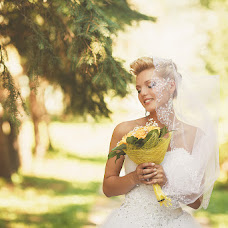 Wedding photographer Evgeniya Borisova (Jennechka). Photo of 14.07.2014