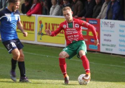 Coupe de Belgique : Walhain - Alken a été annulé à cause des maillots !