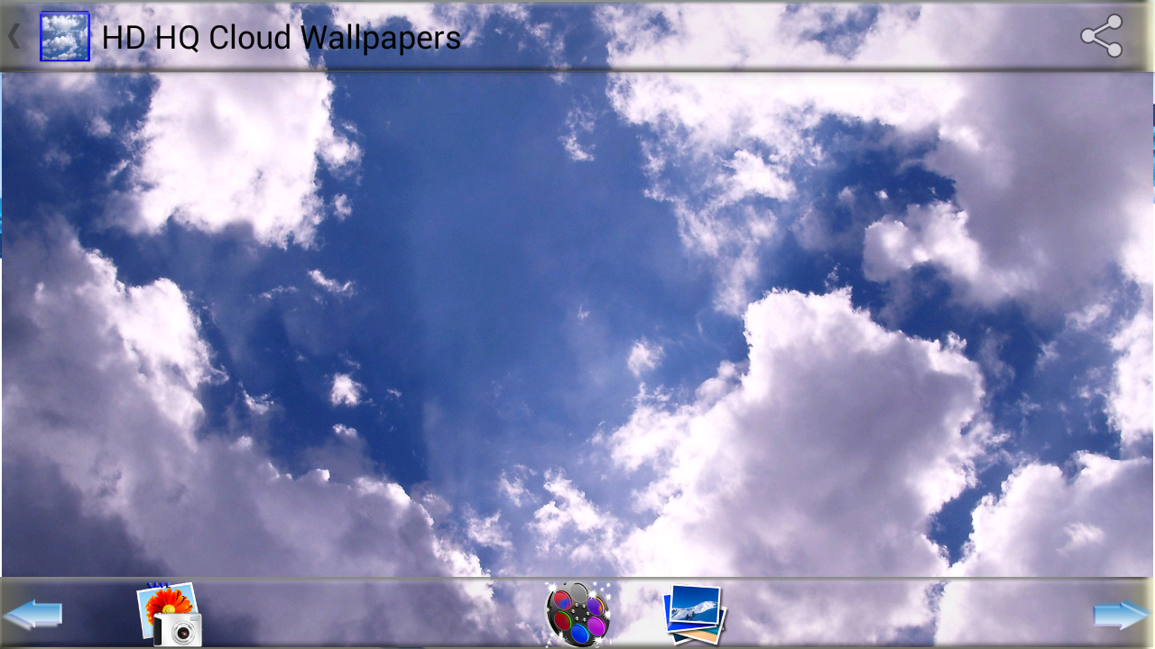 wallpaper clouds promotion shop - photo #10