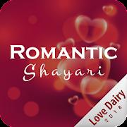 Romantic Shayari Status 2018 (Love Diary)