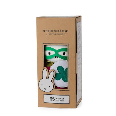Miffy Design Challenge - Miffy Super Hero