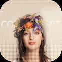 Collage Art Editor 2020 icon