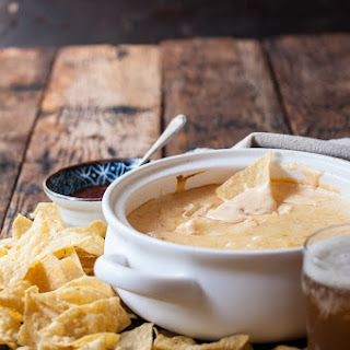 Gochujang Beer Cheese Dip and Is Gochujang The New Sriracha?