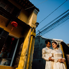 Wedding photographer Bao Nguyen (baonguyen). Photo of 14.06.2017