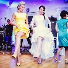 Wedding photographer Monika Seidel-Gołębiewska (seidelgobiewsk). Photo of 12.06.2015