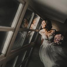 Wedding photographer Anna Mischenko (GreenRaychal). Photo of 29.10.2018