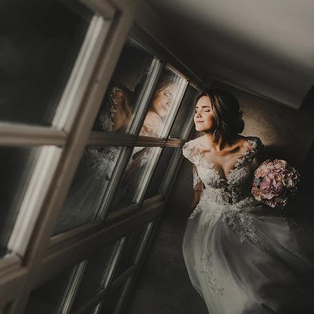 Свадебный фотограф Анна Мищенко (GreenRaychal). Фотография от 29.10.2018