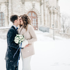 Wedding photographer Olga Pavlova (PavlovaOlga). Photo of 27.02.2017