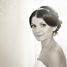 Wedding photographer Tatyana Katkova (TanushaKatkova). Photo of 11.06.2015