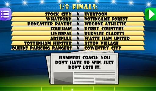 Penalty Shooters - Football Games 1.0.5 screenshots 4