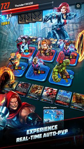 MARVEL Battle Lines 2.23.0 screenshots 16