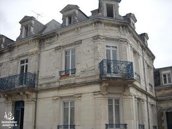 appartement à Mondoubleau (41)