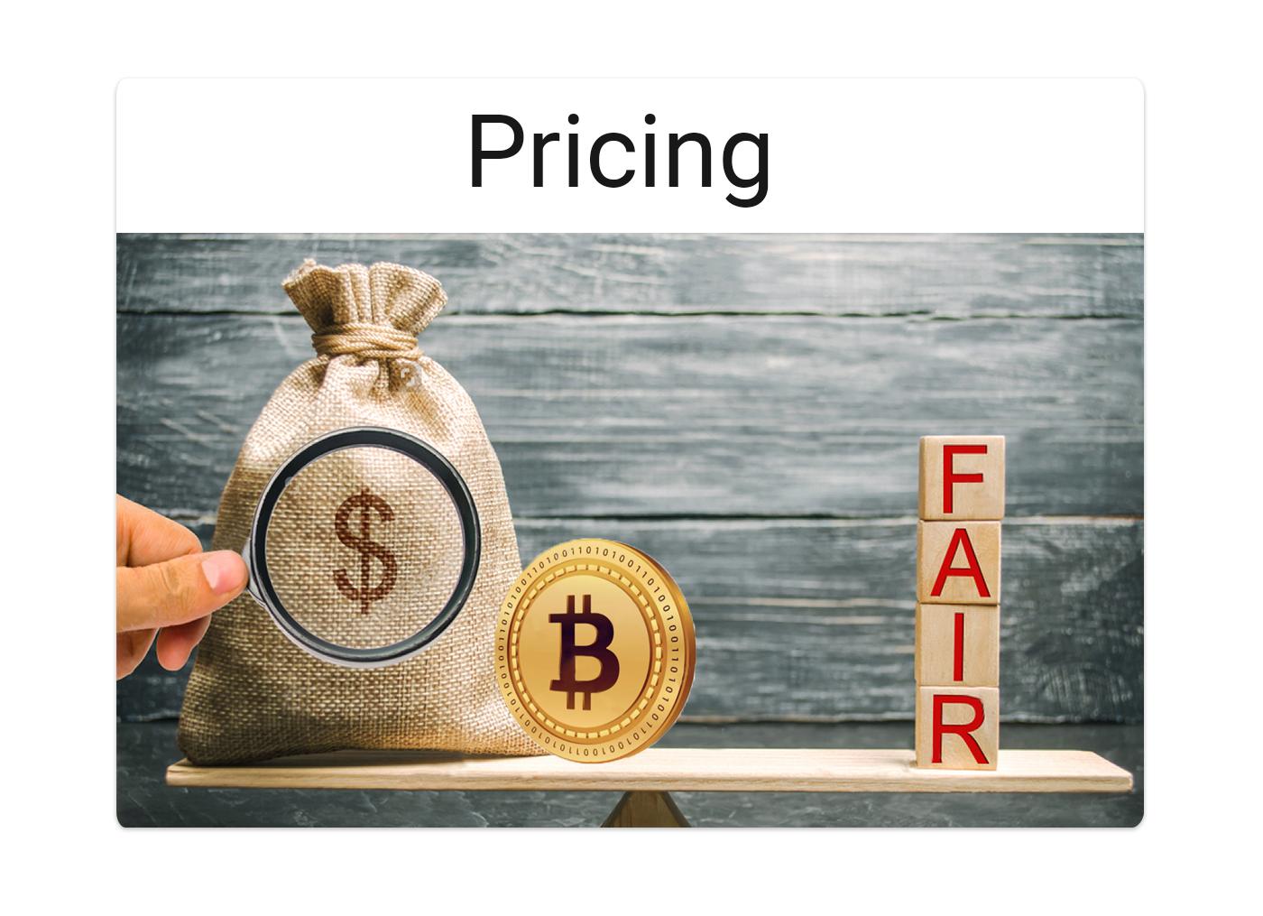price of legit crypto signals groups