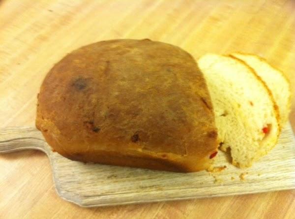 Pimento Cheese Bread Recipe
