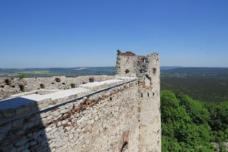 Photo: H5281446 Rudno - Zamek Tenczyn