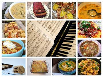 Music Teachers and Other Busy People Who Love to Cook