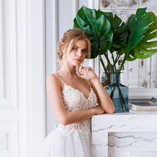 Wedding photographer Evgeniya Aseeva (JaneAusten). Photo of 27.04.2018