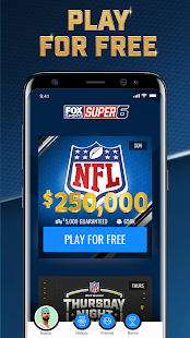 Game FOX Sports Super 6 APK for Windows Phone